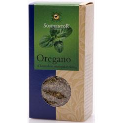 Oregano Økologisk - 20 gram