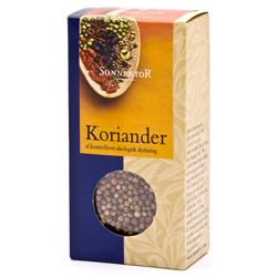 Koriander Økologisk - 40 gram
