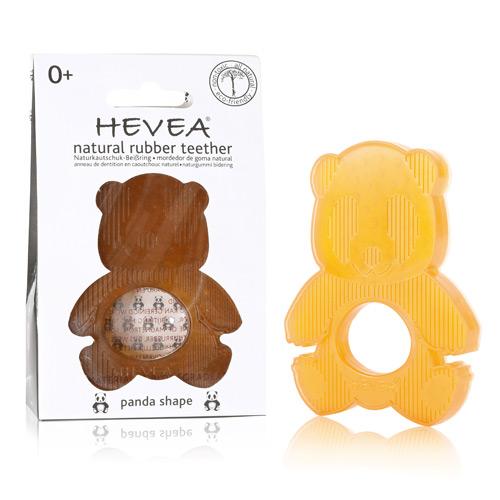 Image of   Bidering panda fra Hevea - 1 stk