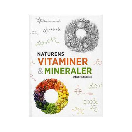 Image of Naturens vitaminer & mineraler - Bog