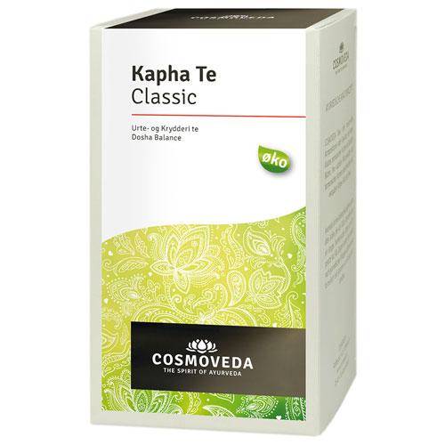 Kapha te Økologisk - 10 breve