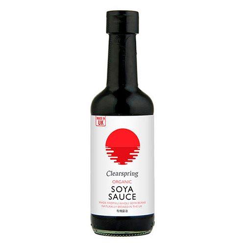 Image of   Cook Soja Sauce Ø (25 ml)