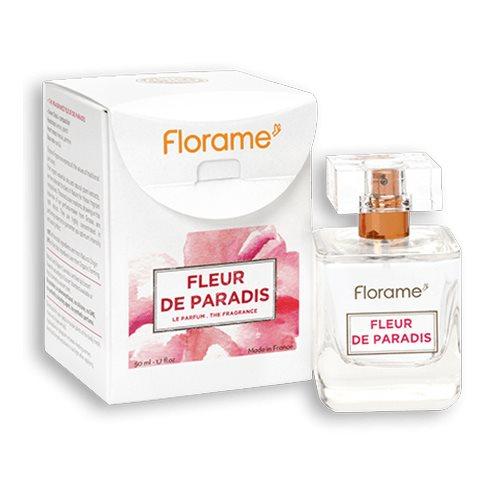Florame Le Parfum Fleur De Paradis - 50 ml.