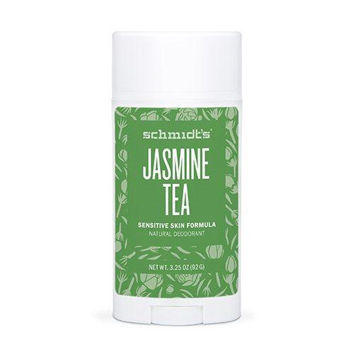 Image of   Deodorant stick Jasmine Tea Schmidt´s - 92 gram