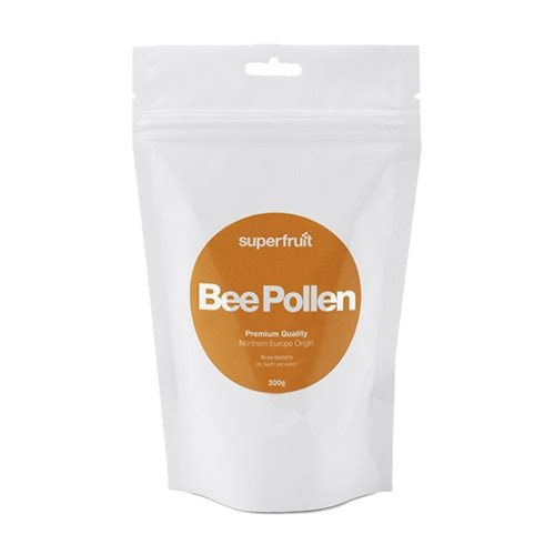 Bee Pollen Superfruit - 200 gram
