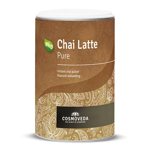 Image of   Instant chai-latte classic Cosmoveda Ø - 200 gram