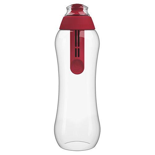 Dafi Filterflaske Vinrød - 0,5l
