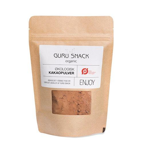 Image of   Guru Snack Kakaopulver Ø (200 g)