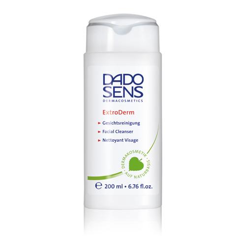 Image of DADO SENS Extroderm Facial Cleanser - 200 ml.