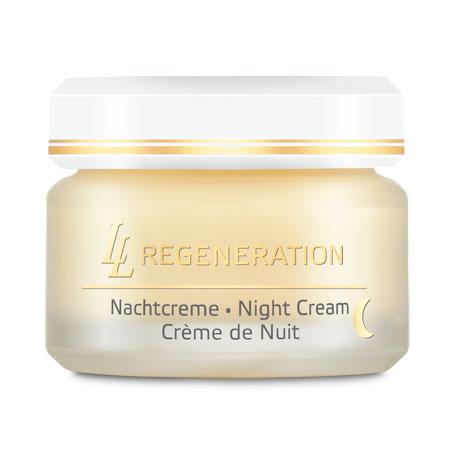 LL Regeneration Night Cream - 50 ml.