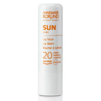 Image of   Anne Marie Börlind Sun Lip SPF 20 - 5 gram