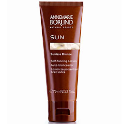 Image of   Anne Marie Börlind Sunless Bronze - 75 ml.