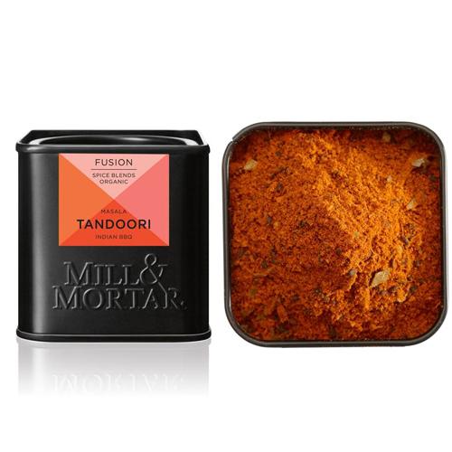 Image of   Tikka Tandoori Øko fra Mill & Mortar - 50 gram