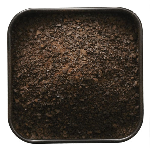 Lakridspulver Øko fra Mill & Mortar - 45 gram