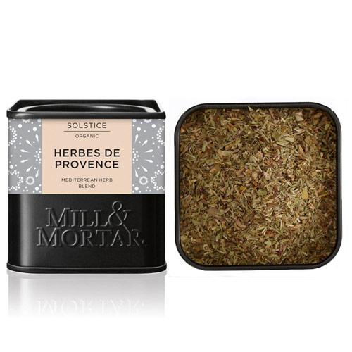 Image of   Herbes de Provence Ø fra Mill & Mortar - 25 gram