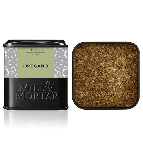 Image of   Oregano skåret Ø fra Mill & Mortar - 20 gram