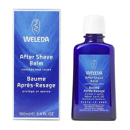 Weleda After Shave Balm - 100 ml