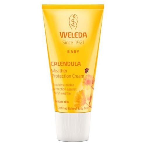 Weleda Calendula Baby Weathter Protection - 30 ml.
