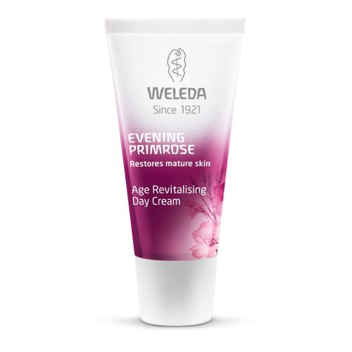 Evening Primrose Daycreme Weleda - 30 ml.