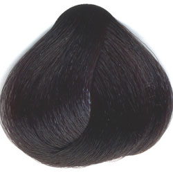 Image of   Sanotint hårfarve sort brun 02