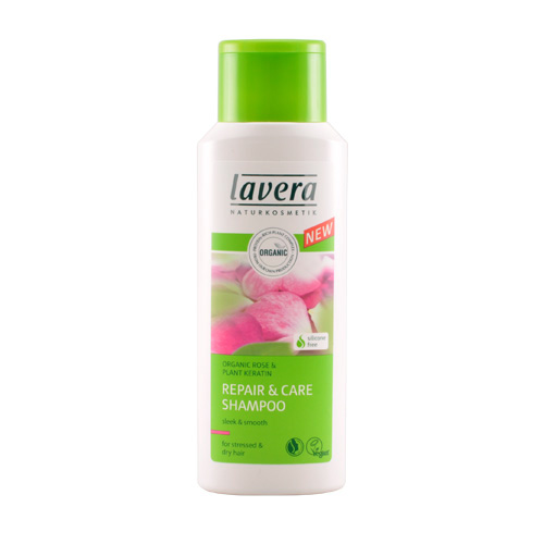 Lavera Shampoo Repair & Care - 200 ml