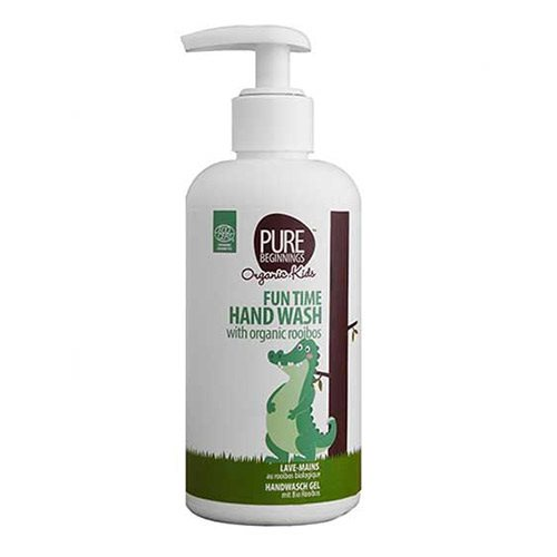 Image of   Fun time kids hand wash Pure Beginnings