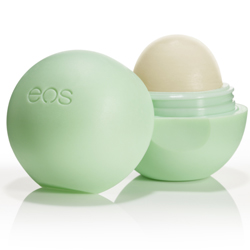 EOS sweet mint Øko læbepomade - 7 gram