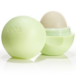 EOS Honeysuckle Øko læbepomade - 7 gram