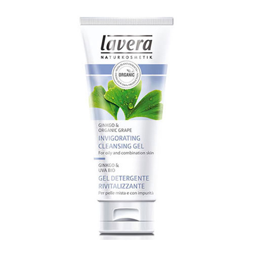 Lavera Faces Cleansing Gel - 100 ml.