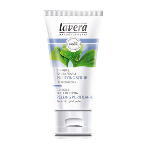 Lavera Faces Purfying Scrub - 50 ml.