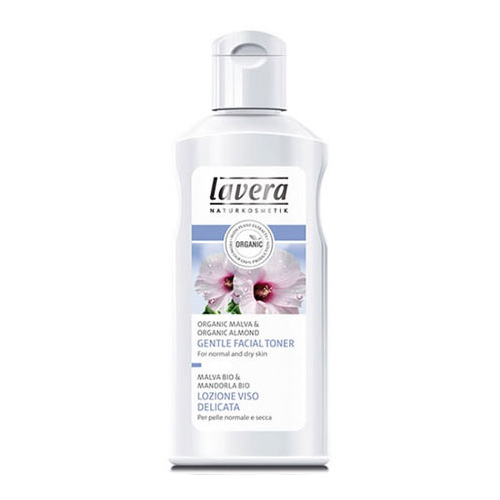 Lavera Faces Gentle Facial Tonic - 125 ml.