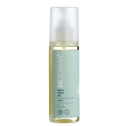 Image of   MDerma MD41 Body Oil (150 ml)