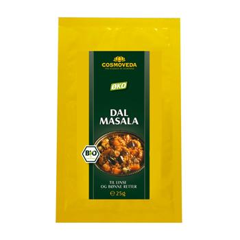 Image of   Dal Masala Krydderiblanding økologisk - 25 gram