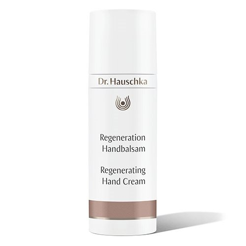 Image of   Dr. Hauschka Regenerating handcreme - 50 ml.