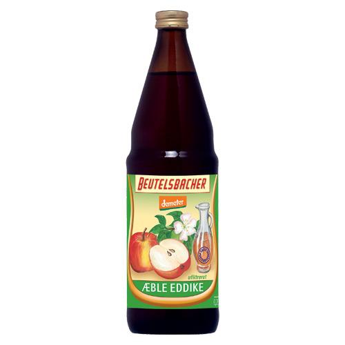Beutelsbacher Æbleeddike fra Netspiren
