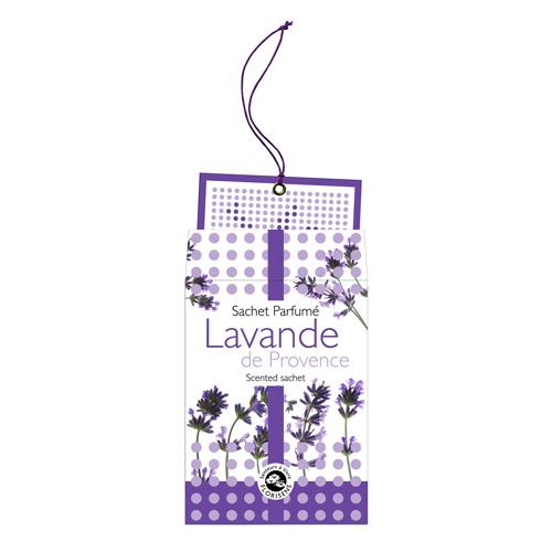 Image of   Duft sachet Provence Lavender - 1 stk.