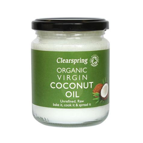 Clearspring kokosolie