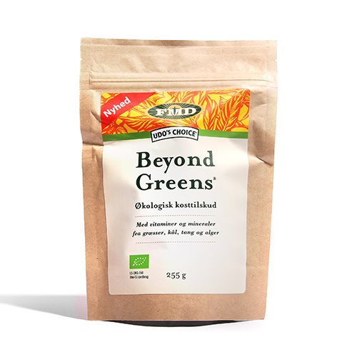 Udos Choice Beyon Greens - 255 gram