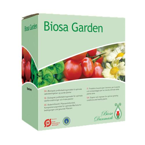 Image of Biosa Garden Bag-in-Box - 3 liter