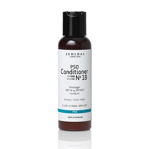 Image of   Juhldal PSO Conditioner No 18 (100 ml)