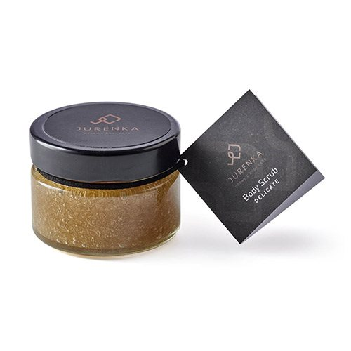 Image of   Jurenka Body Scrub Delicate (100 ml)