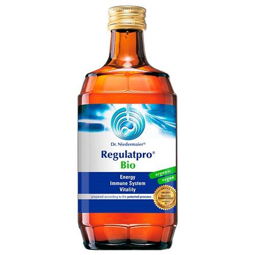 Billede af Dr. Neidermaier Enzymdrik regulatpro Bio Ø (350 ml)