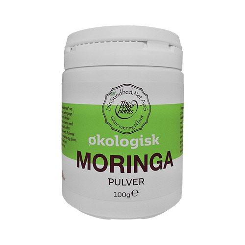 Billede af Moringa pulver Ø (100 g)