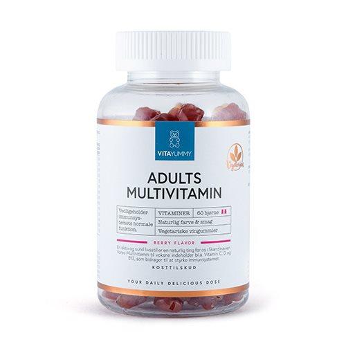 Image of VitaYummy Gummies Multivitamin Adult