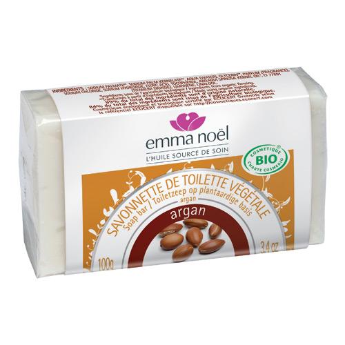 Image of Argansæbe Emma Noel - 100 gram