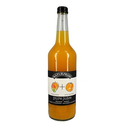 Pure juice mango/appelsin Ø
