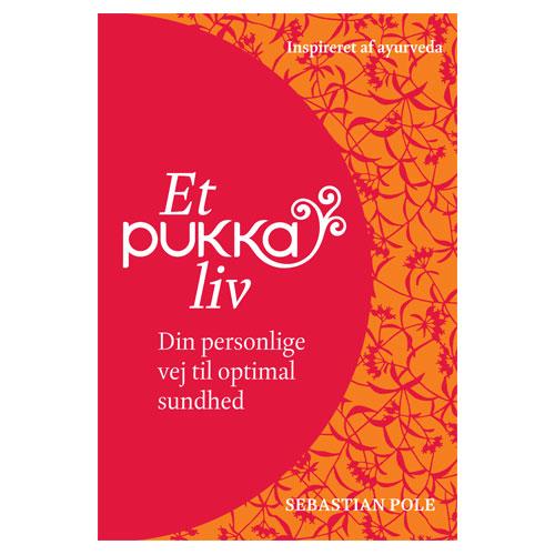 Image of   Et Pukka Liv - Bog af af Sebastian Pole