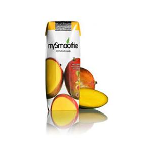Image of mySmoothie Mango - 250 ml