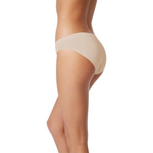 Bikini Trusser hudfarve str. M