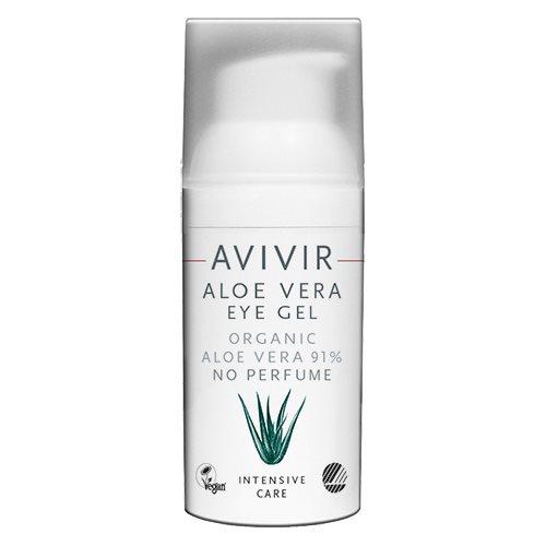 AVIVIR Aloe Vera Eye gel - 15 ml.
